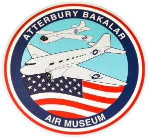 Atterbury Bacalar Air Museum Logo. (Photo by Matthew McDaniel)