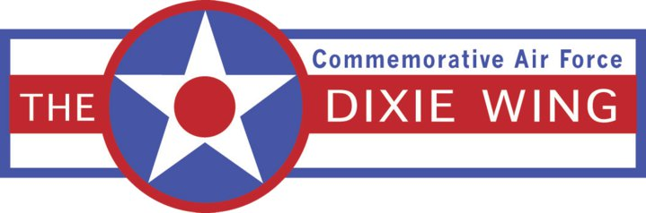 CAF Dixie Wing badge