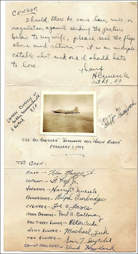 B-17 All American 01