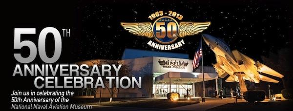 NNAM 50 Anniversary