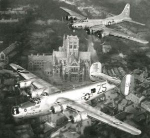 (Image Credit: USAAF)
