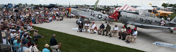 (Image Credit: EAA AirVenture)