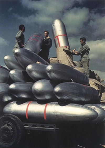 Image result for wwII paper belly tanks