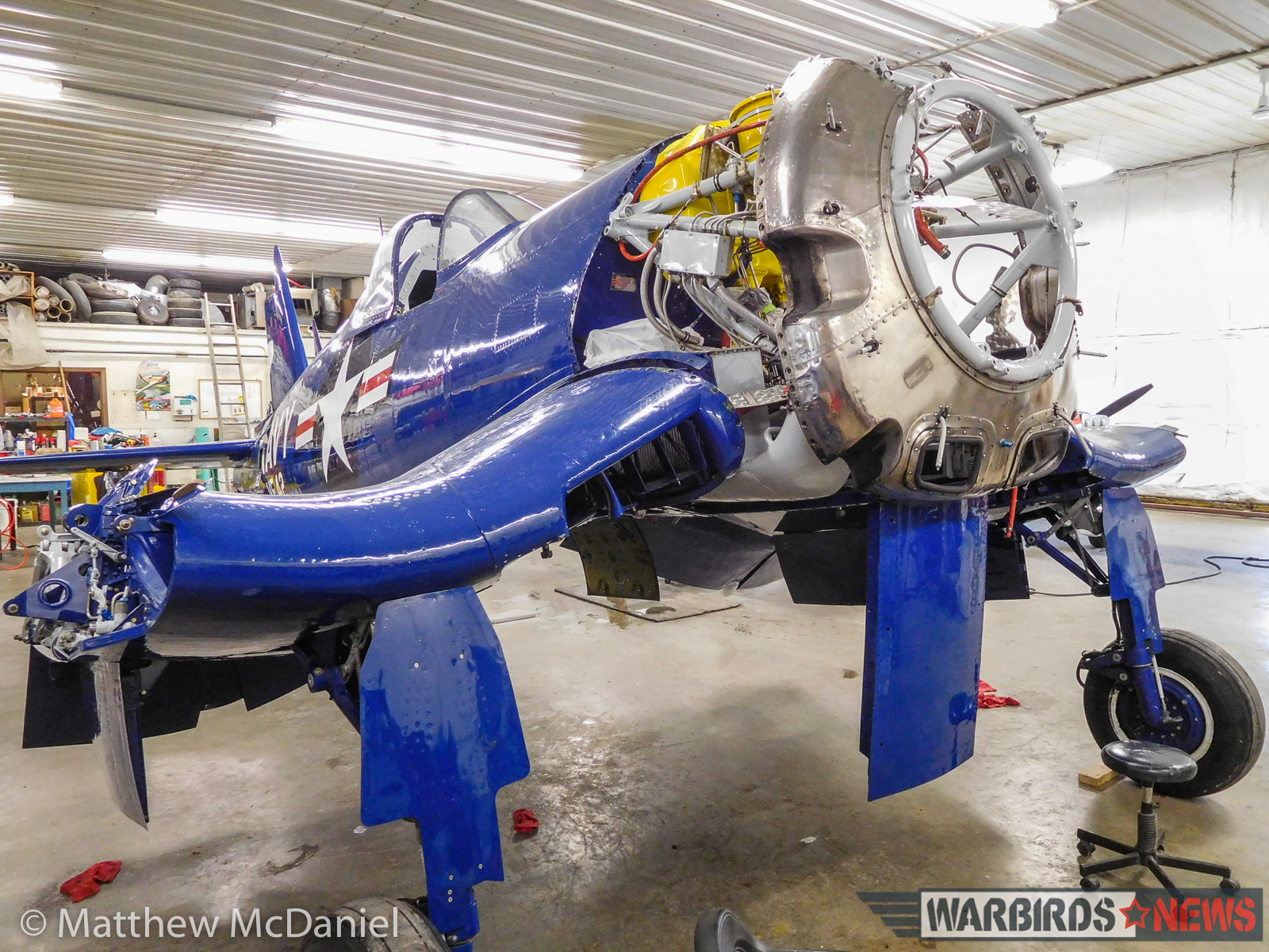Tri-State Aviation - Gerry Beck\u0027s Legacy Continues...