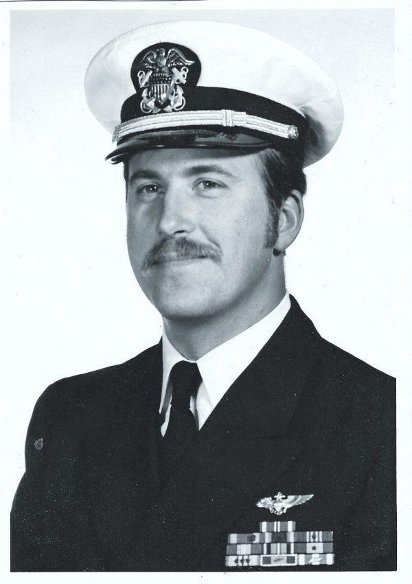 8 - Navy photo John Earl