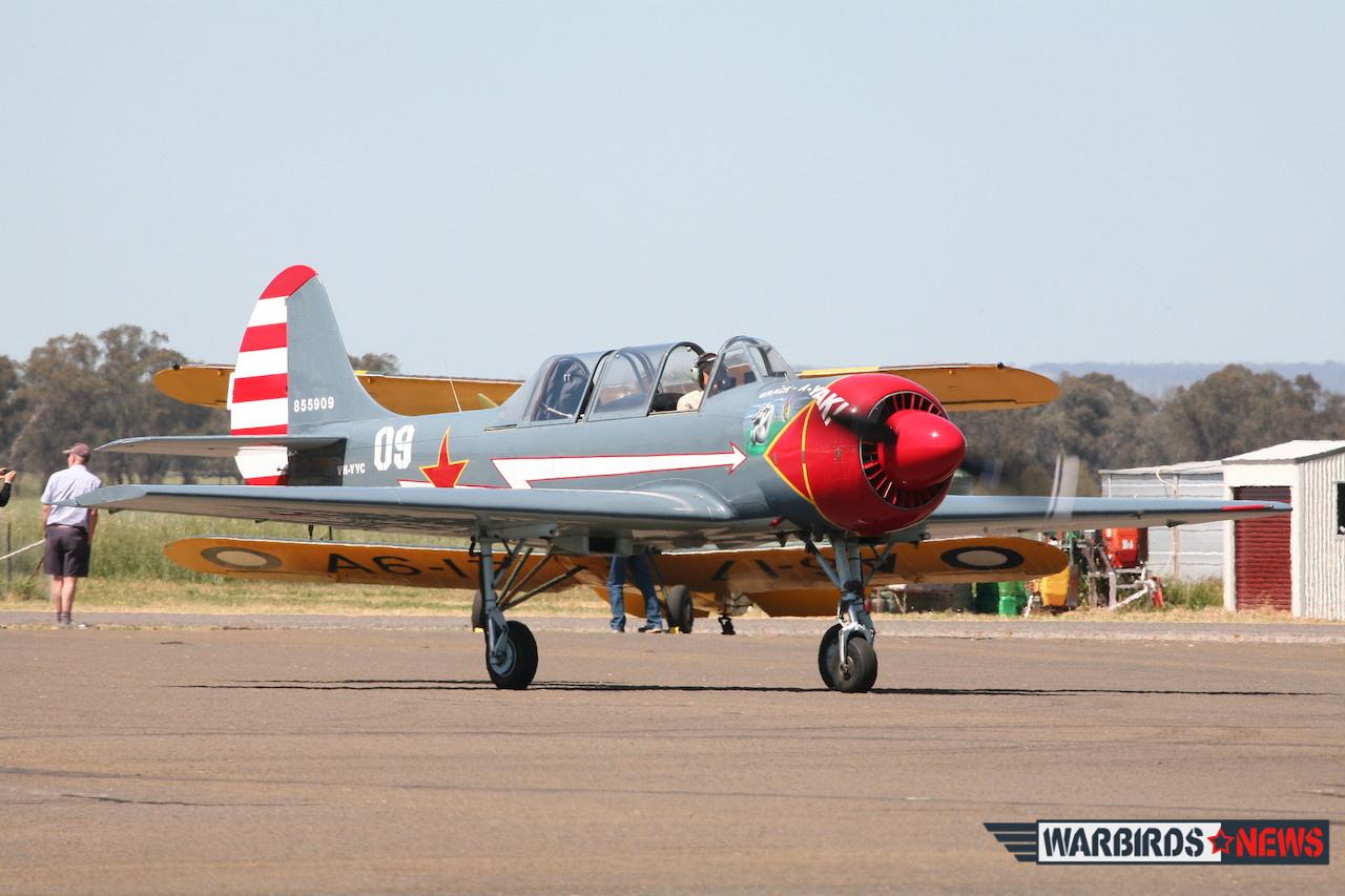 AWAL 2014 Flyin6
