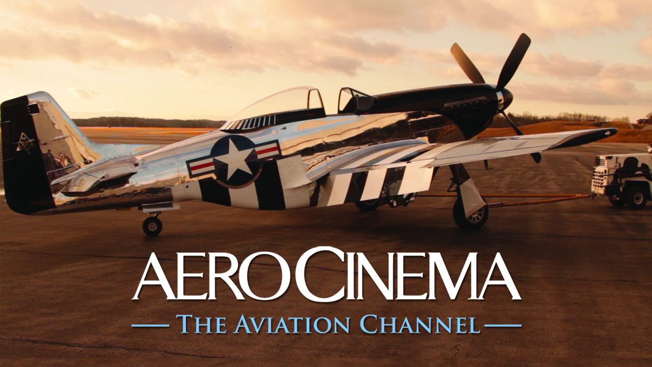 AeroCinema Quicksilver 1280x720