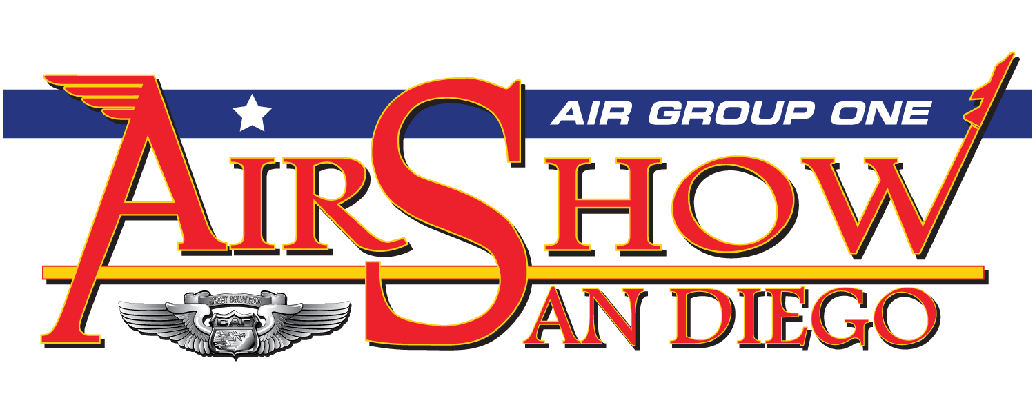 Air Group One banner-for-Airshow