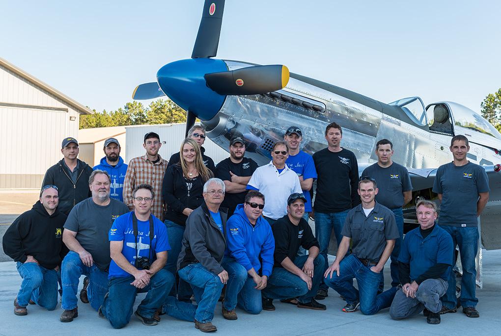 AirCorps Team