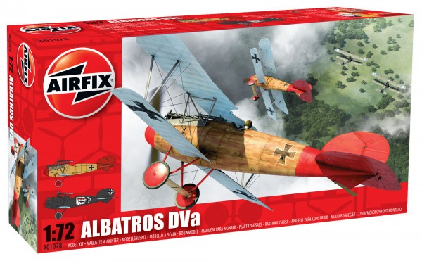 This is a great kit for beginners.It has only four steps to build the airplane and the instructions are not complicated to follow.