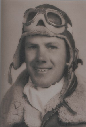 Airman Merrel L. Duncan
