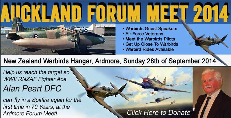 Auckland Forum Meet 2014