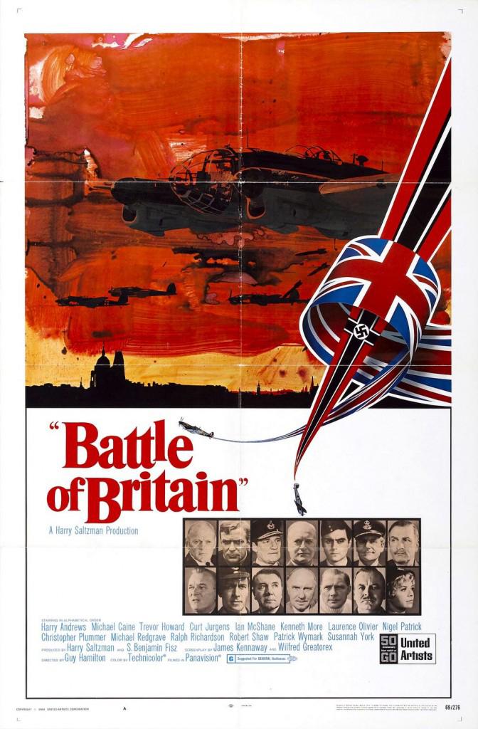 BOB-Poster