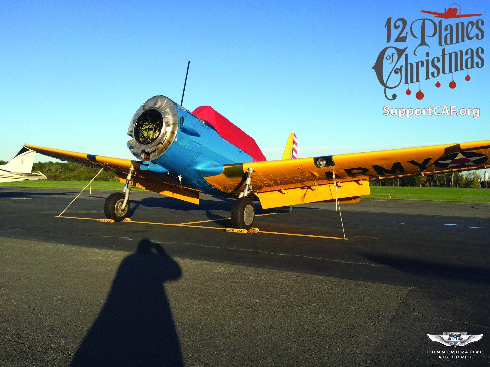 BT-13 FB