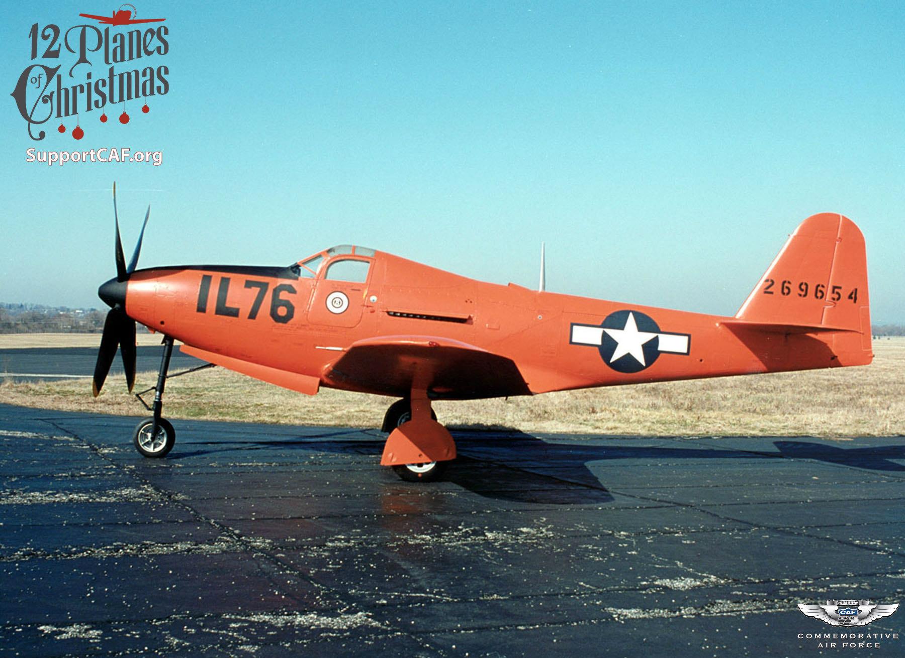 Bell_P-63E_Kingcobra_USAF
