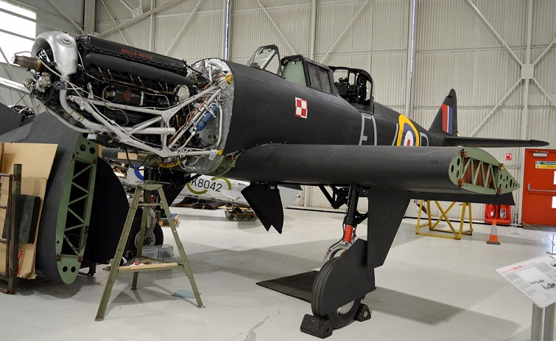 '©Trustees of the Royal Air Force Museum'
