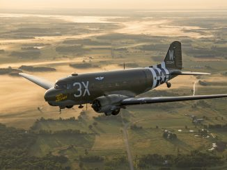 D-Day Squadron Depart Oxford, CT May 19th