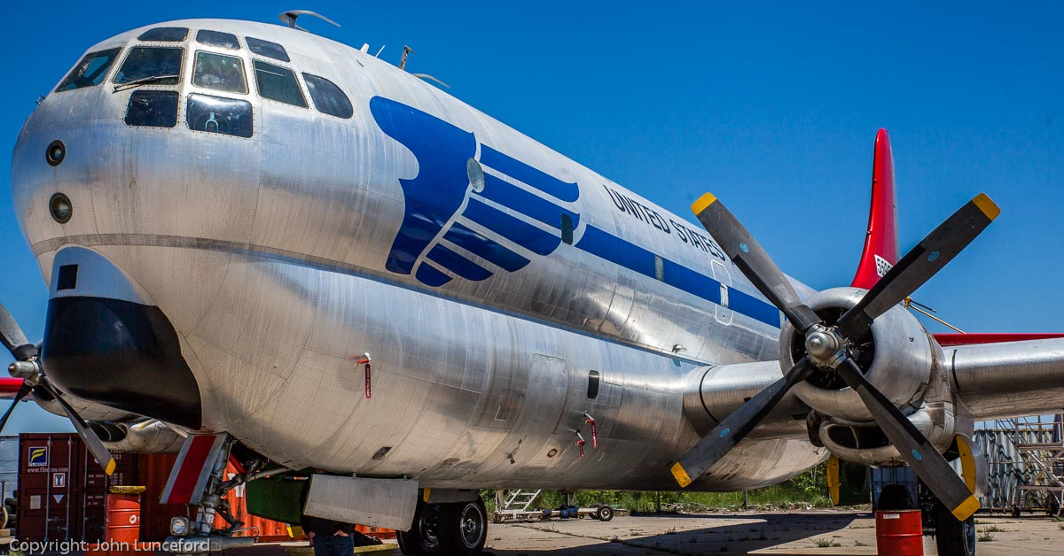 (Photo by Berlin Airlift Historical Foundation via Greg Morehead)