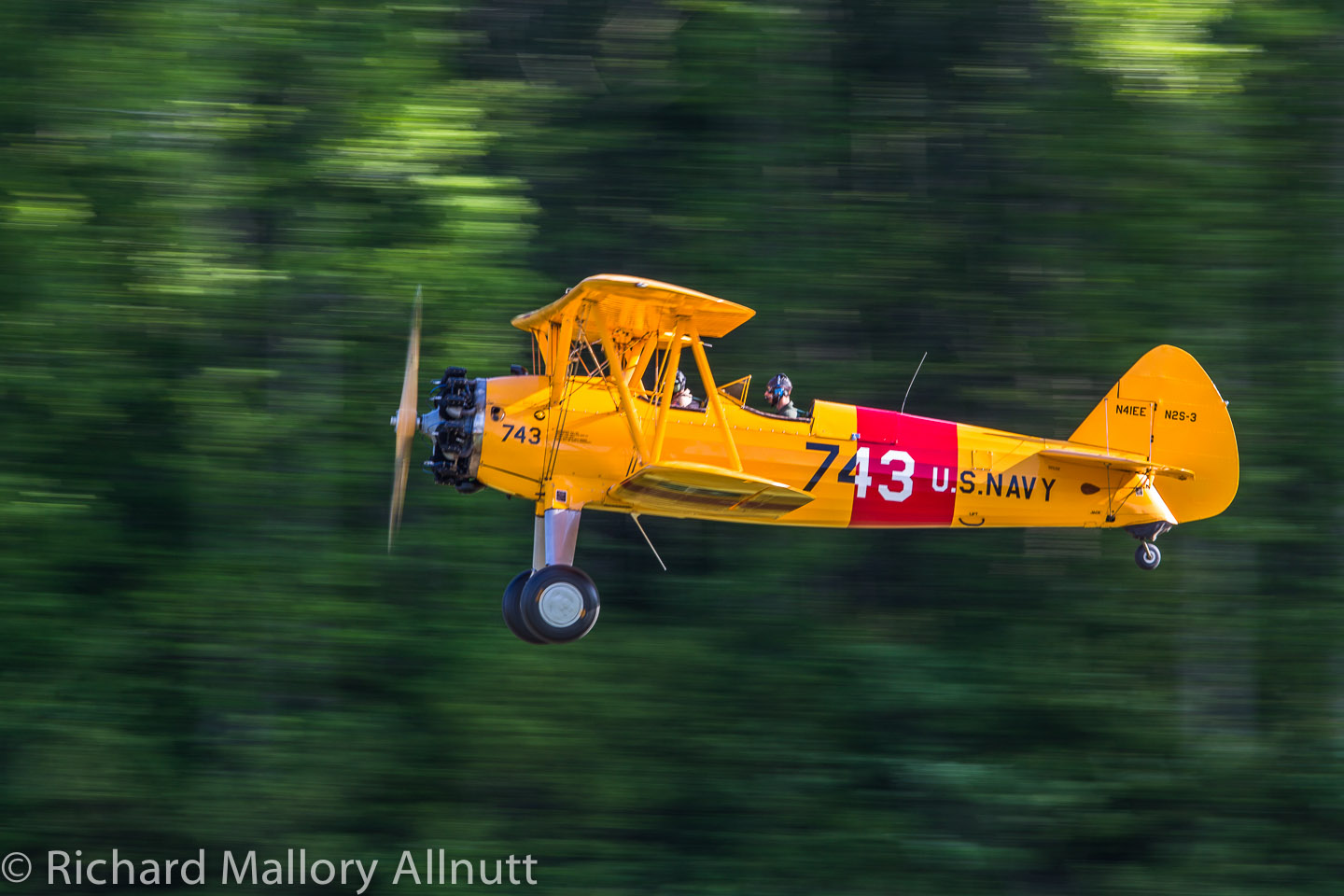 _C8A0948 - Richard Mallory Allnutt photo - Warbirds Over the Beach - Military Aviation Museum - Pungo, VA - May 17, 2014