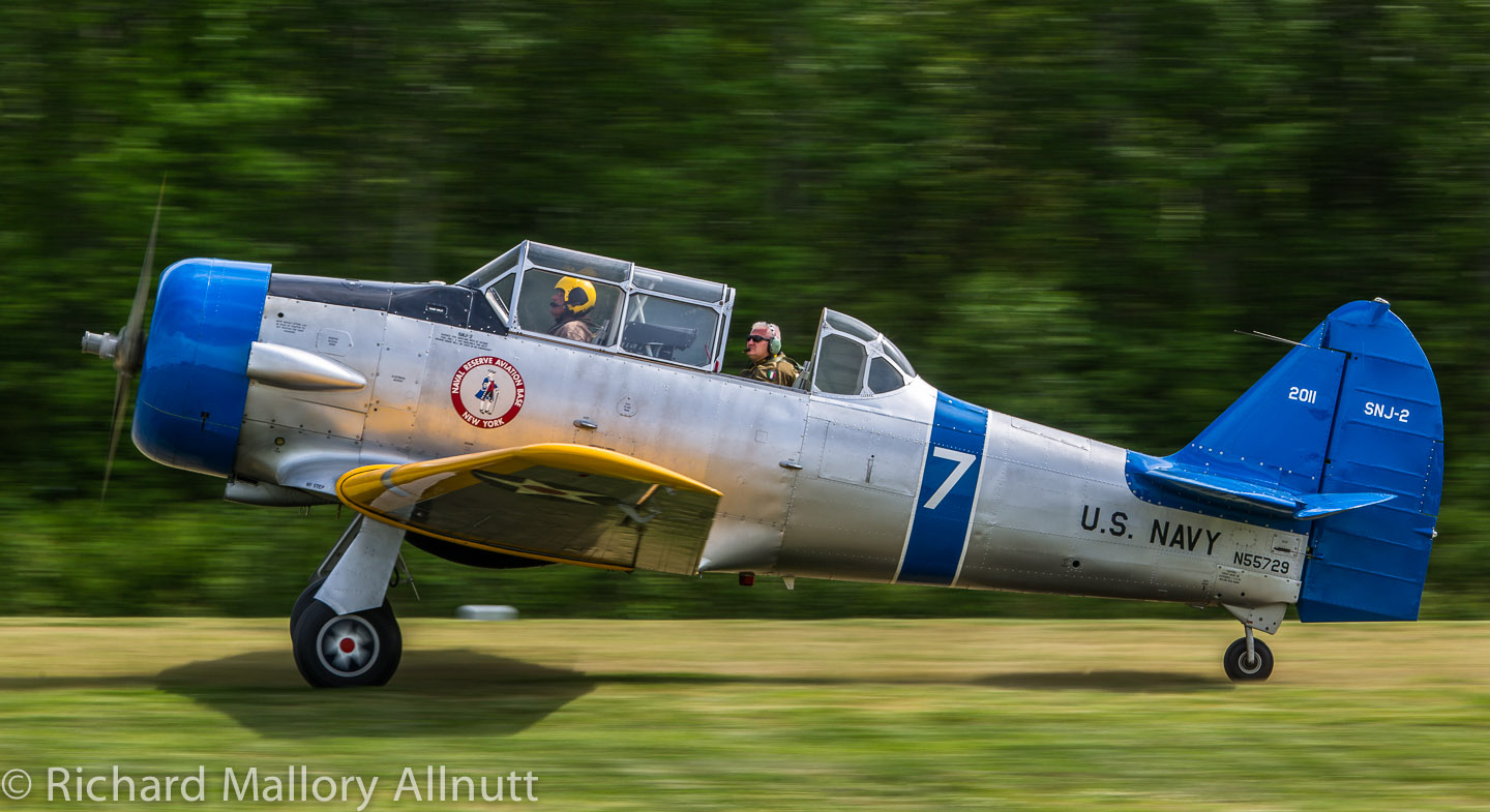 _C8A1517 - Richard Mallory Allnutt photo - Warbirds Over the Beach - Pungo, VA - May 15, 2014