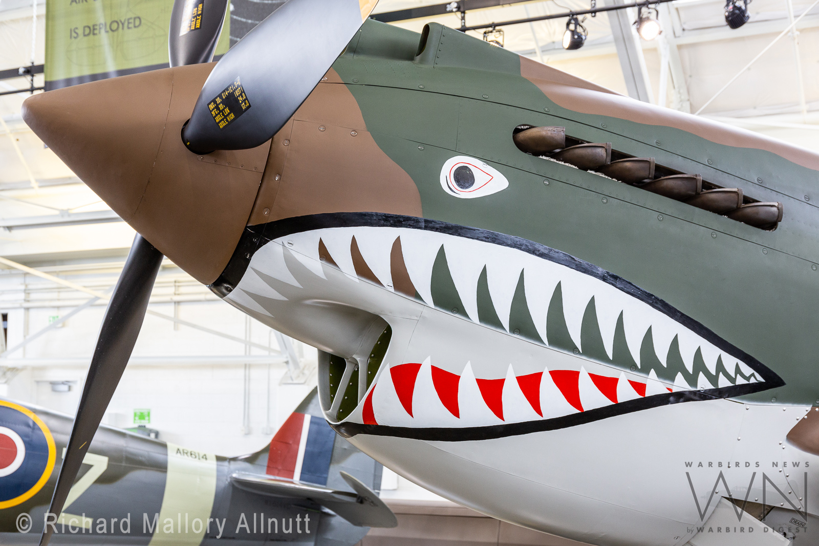 FLYING HERITAGE & COMBAT ARMOR MUSEUM – PACIFIC THEATRE DAY
