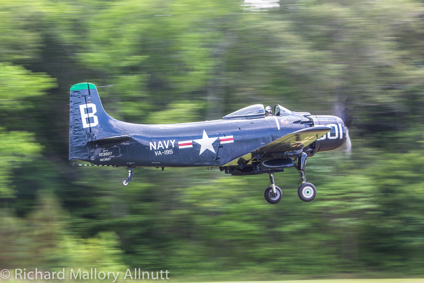 _C8A9483 - Richard Mallory Allnutt photo - Warbirds Over the Beach - Military Aviation Museum - Pungo, VA - May 17, 2014