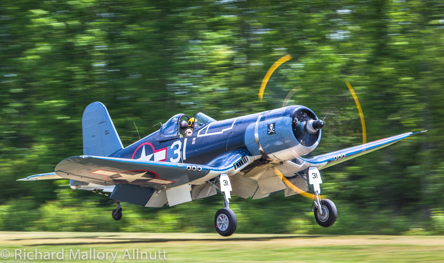 _C8A9842 - Richard Mallory Allnutt photo - Warbirds Over the Beach - Military Aviation Museum - Pungo, VA - May 17, 2014