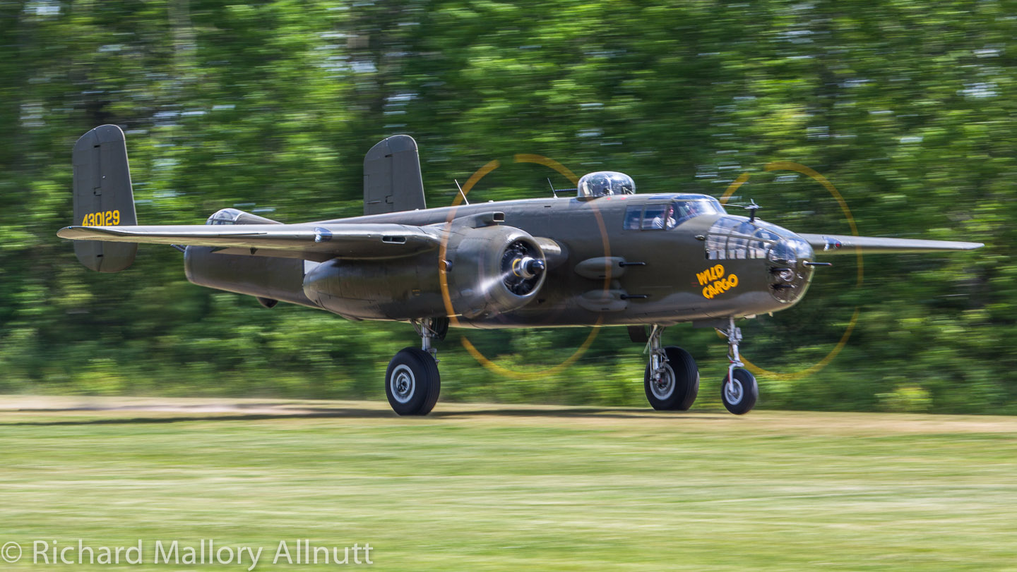 _C8A9906 - Richard Mallory Allnutt photo - Warbirds Over the Beach - Military Aviation Museum - Pungo, VA - May 17, 2014