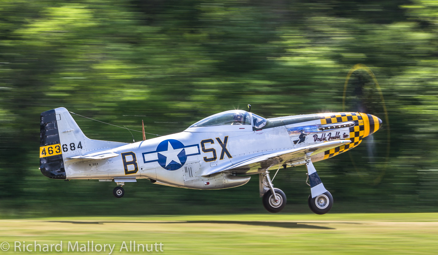 _C8A9944 - Richard Mallory Allnutt photo - Warbirds Over the Beach - Military Aviation Museum - Pungo, VA - May 17, 2014