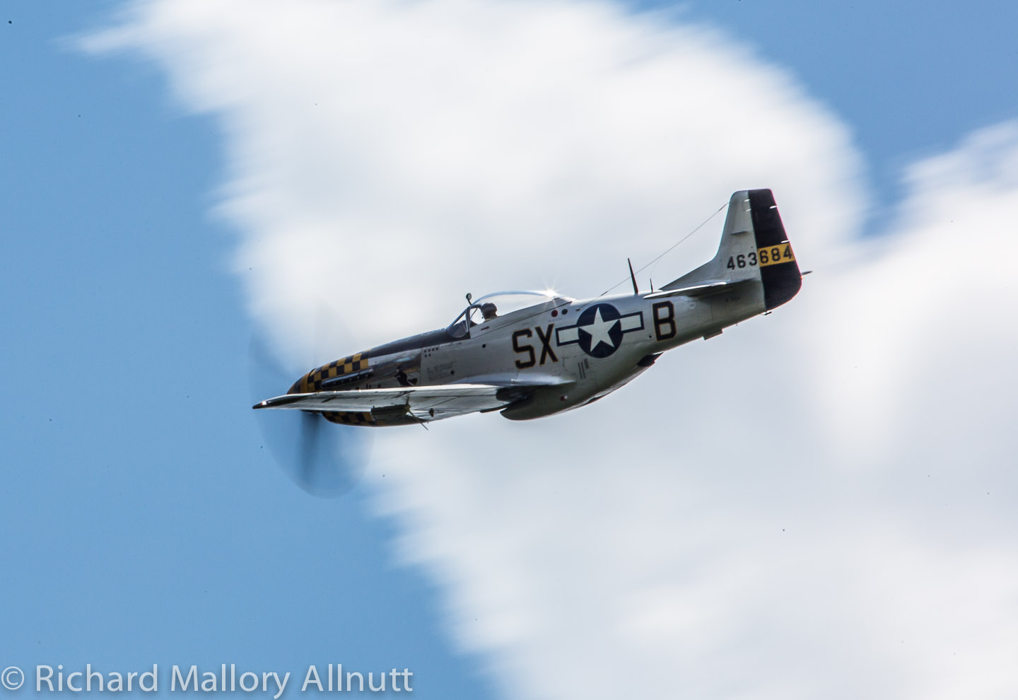 _C8A9985 - Richard Mallory Allnutt photo - Warbirds Over the Beach - Military Aviation Museum - Pungo, VA - May 17, 2014