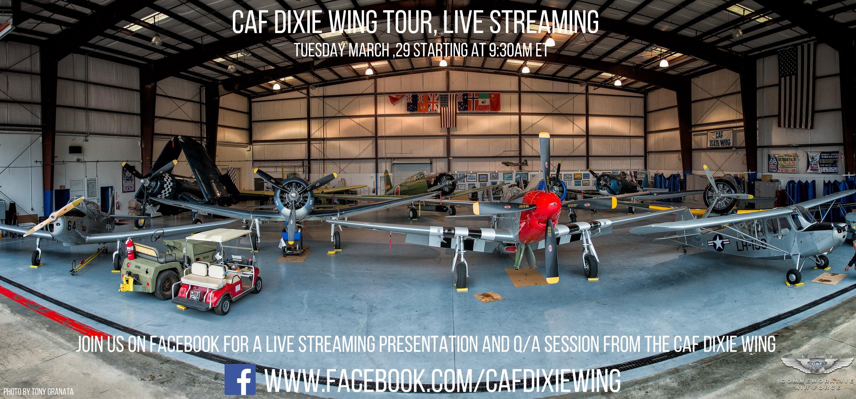 CAF Dixie Hangar-1_LIve