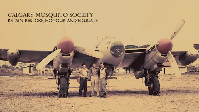 Aero Space Museum Of Calgary | Warbirds News