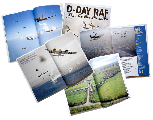 D-Day-RAF-bookazine-montage-FB