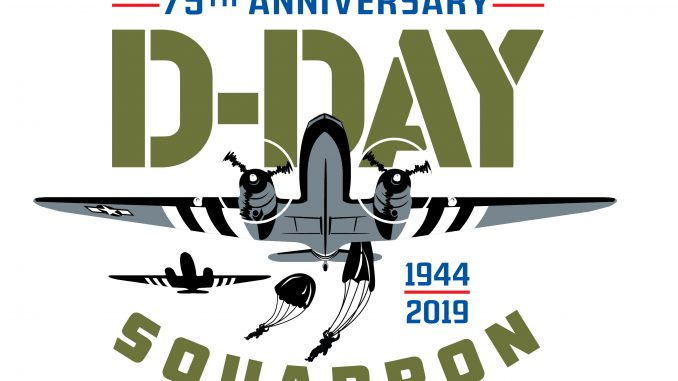 D-Day Squadron Responds to Current Events Surrounding