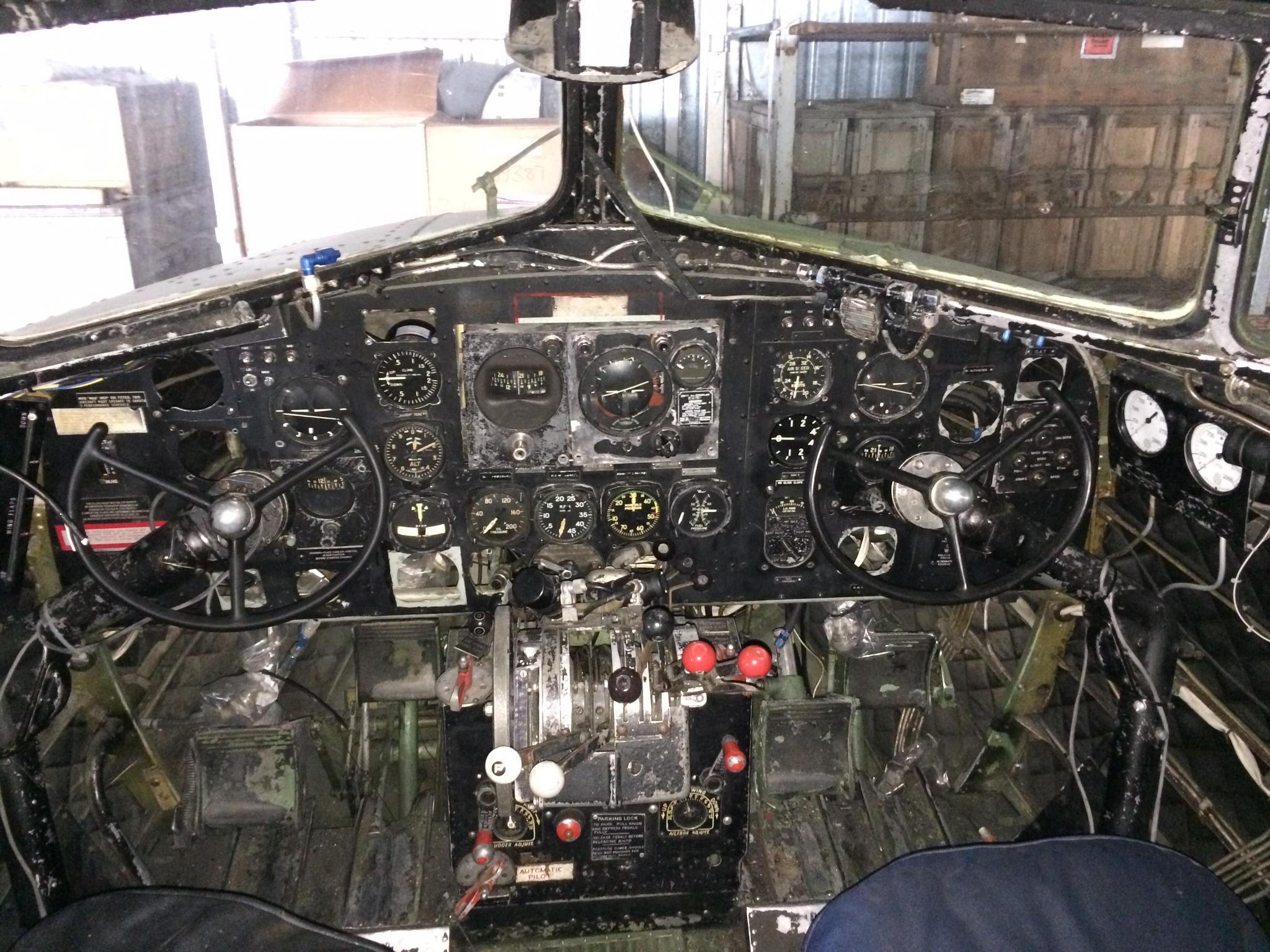 Dakota III KG651