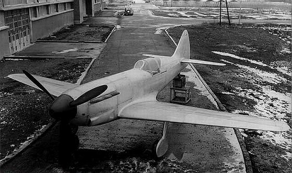 Designed as a fighter the Dewotine 551 was developed by the Aeronautical Constructions du Midi (SNCAM) , Bagneres-de-Bigorre