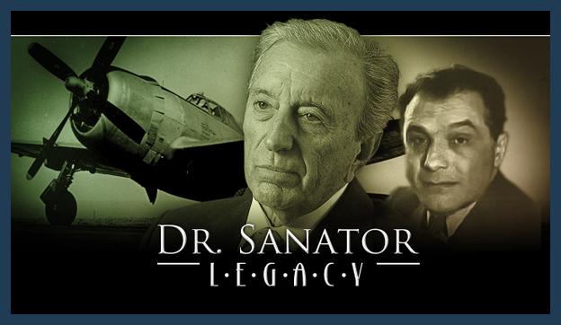 Dr. Sanator - Legacy