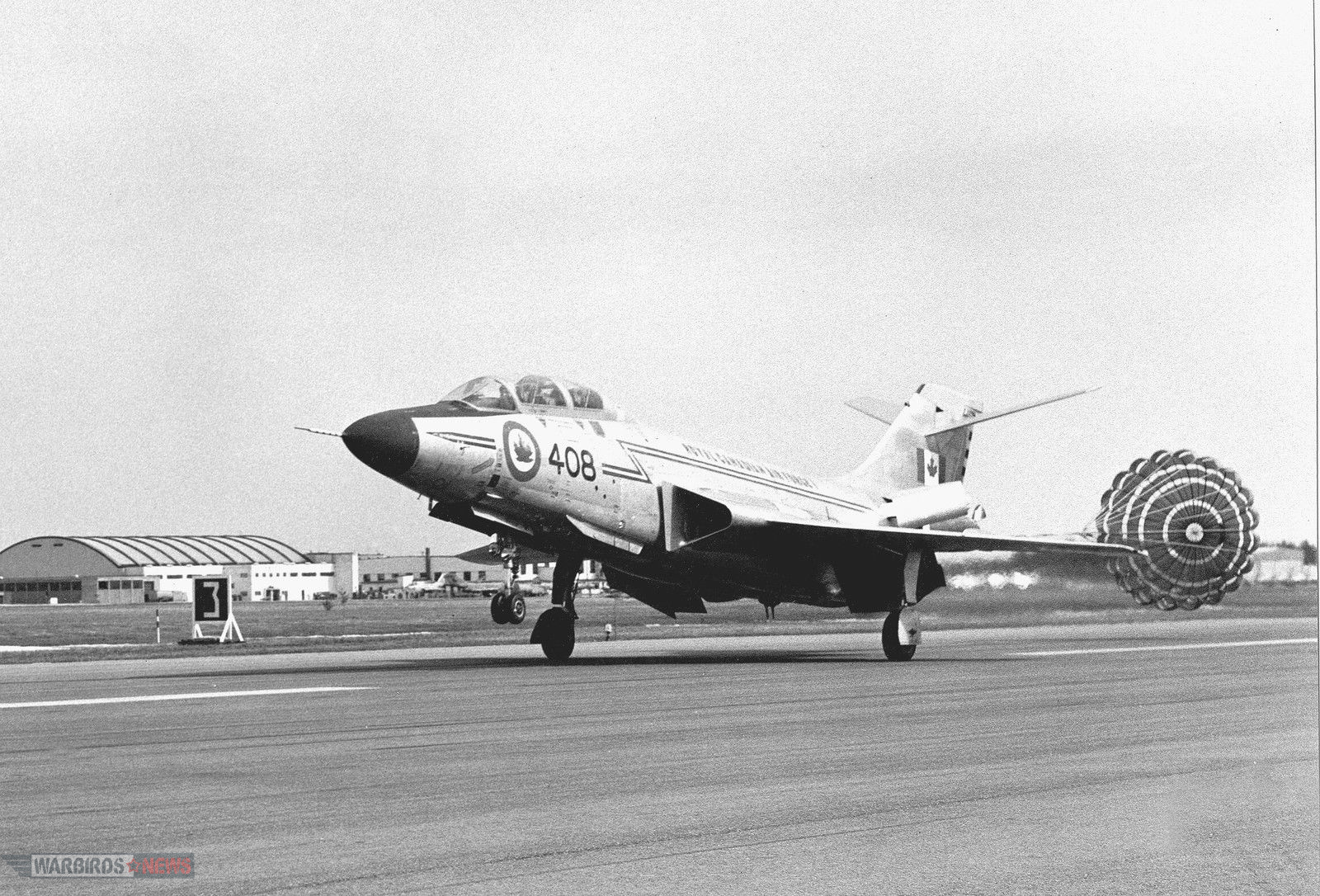 F-101 Voodoo)RObert F. Dorr Collection12