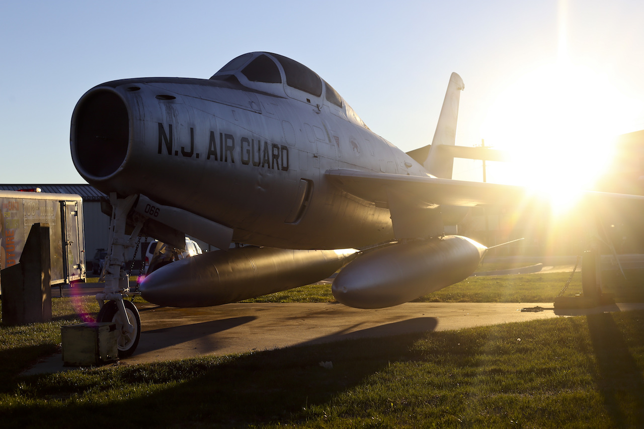 (U.S. Air National Guard photo by Tech. Sgt. Matt Hecht/Released)
