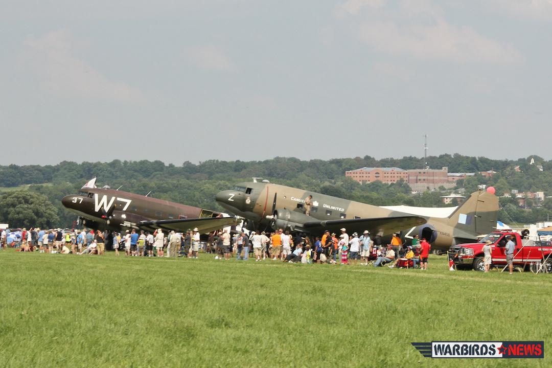 Geneseo Airshow7