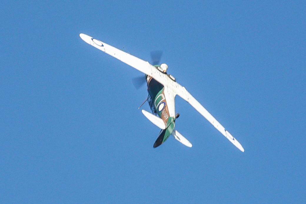 IMG_0068 - Phil Buckley photo - Gunnedah Air Show - March 14, 2015