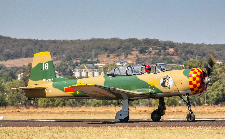 IMG_0241 - Phil Buckley photo - Gunnedah Air Show - March 14, 2015