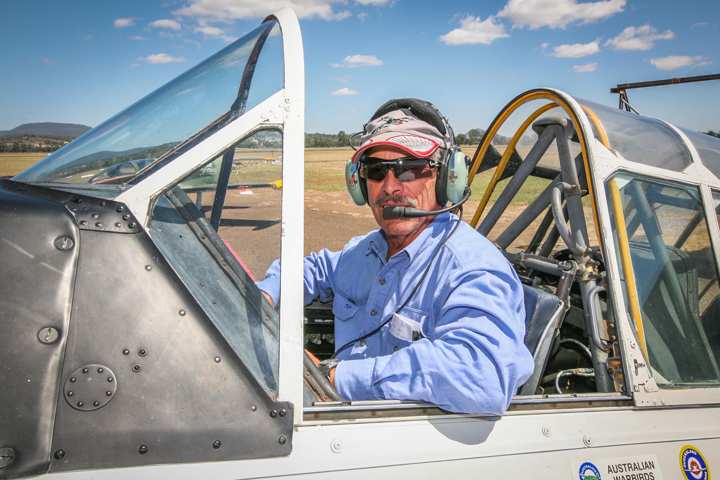 IMG_2542 - Phil Buckley photo - Gunnedah Air Show - March 14, 2015