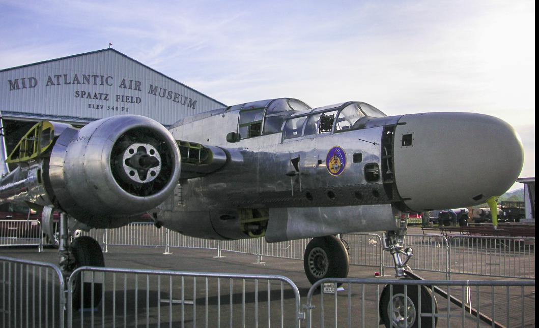 Northrop P-61 Black Widow | MilitaryImages.Net