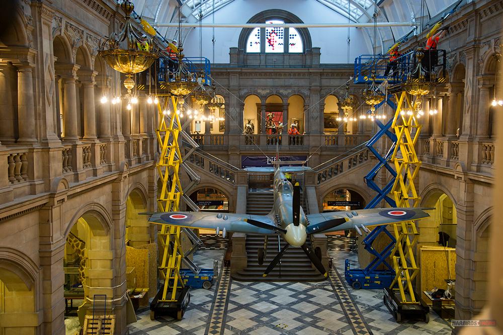 (Photo via Winnie Tyrrell - Photo Library Co-ordinator - Glasgow Life/Glasgow Museums)