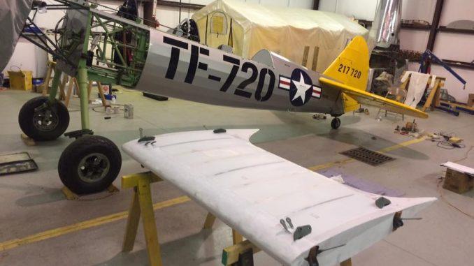 Boeing-Stearman Model 75 | Warbirds News