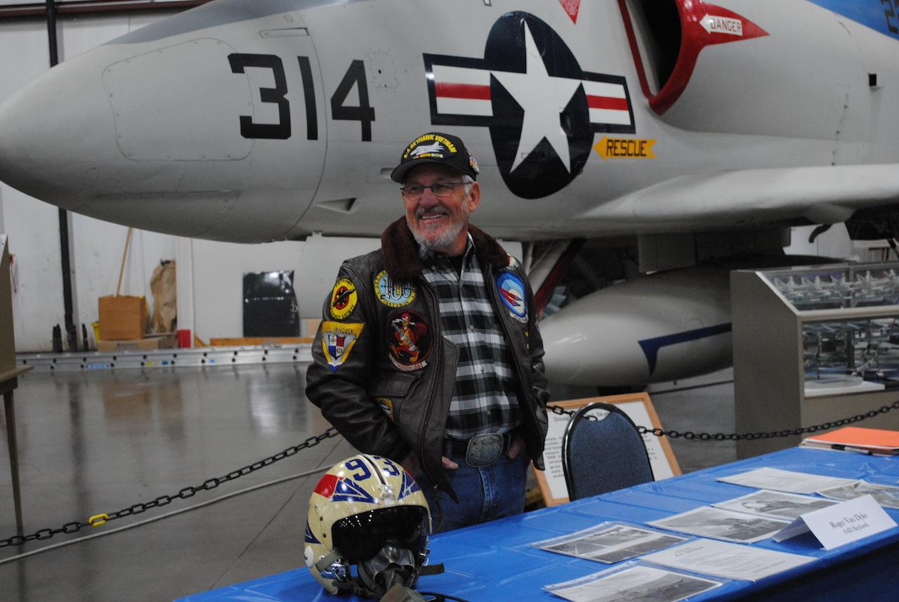 NEAM Veterans Day