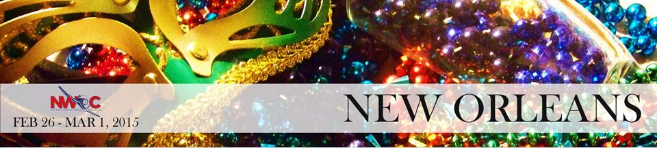 NWOC 2015_ New Orleans