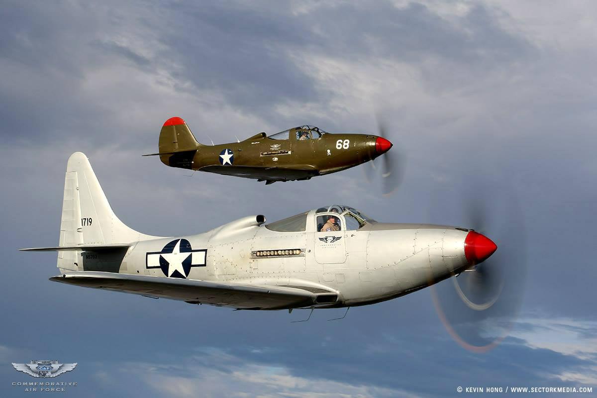 P-63 - P39