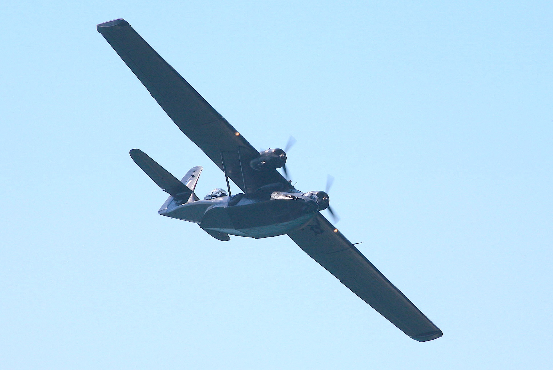 PBY5-A Catalina